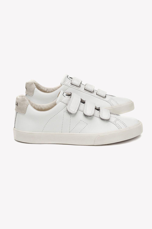 c5eacfaa777 Veja Esplar Velcro Sneaker
