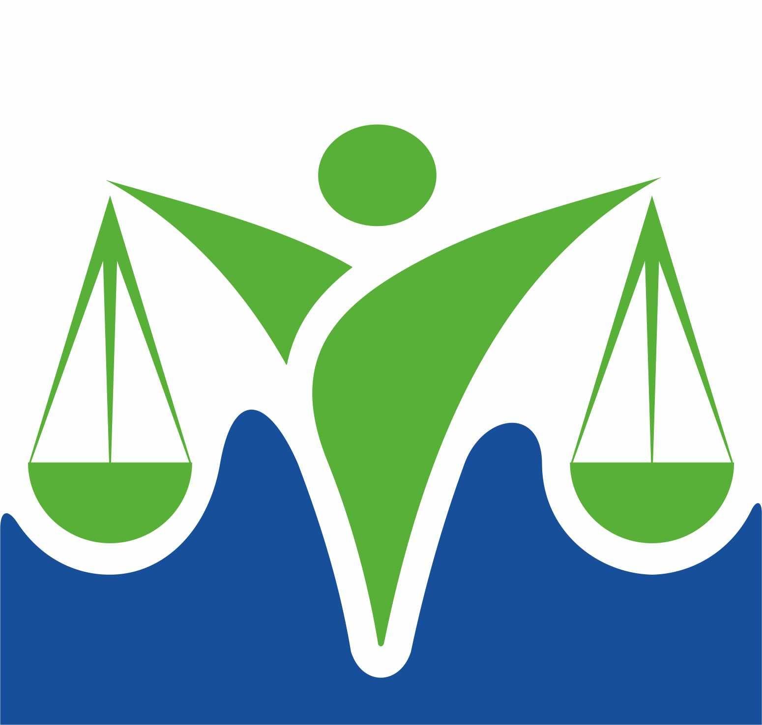 Logo Al Mezan Foundation For Human Rights Logo Designed By Ismael Hayek Logos Logo Design Gaming Logos