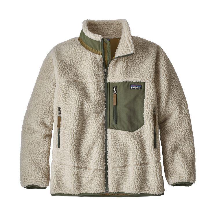 709d2dc99742 Kids  Retro-X® Fleece Jacket