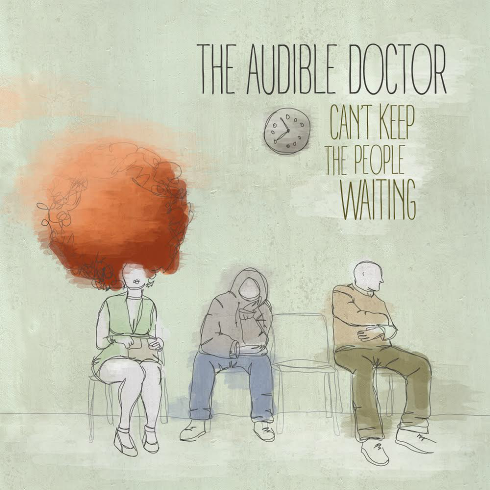 MP3: 'Leave Me Alone (Remix)' By The @AudibleDoctor feat. @GuiltySimpson