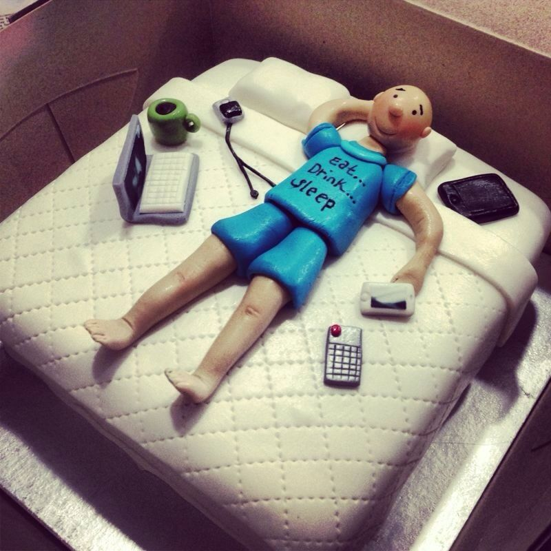 28th Birthday Cake Ideas For Him