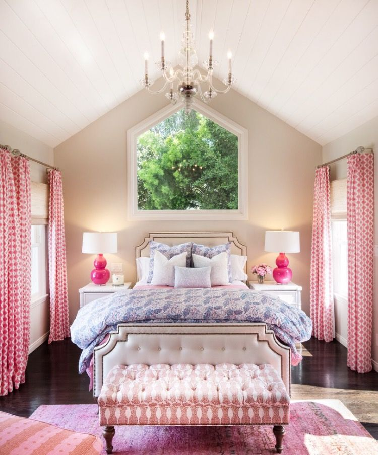 The Most Luxury Kids Furniture To Create A Unique And Trendy Bedroom For  Your Girl.