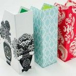 Box Get Crafty - What to make from a Box - Red Ted Art