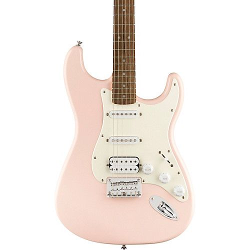 SquierBullet Stratocaster HSS HT Electric Guitar