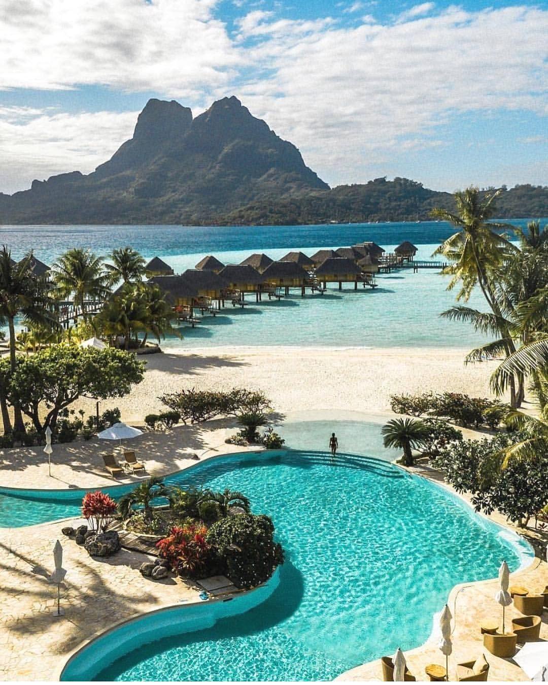 Фото самых красивых мест для отдыха