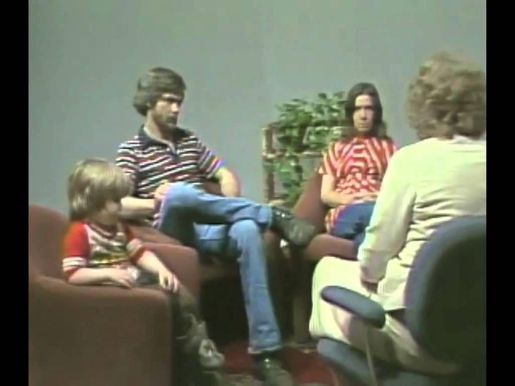 Virginia Satir Therapy Video