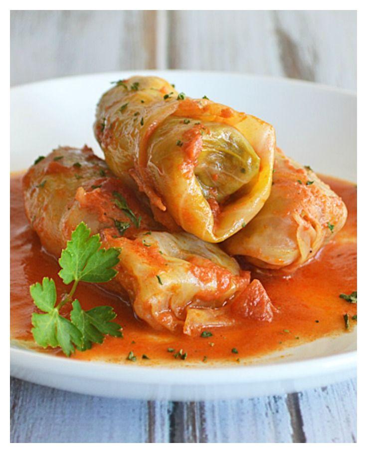 Vegan Recipes Cabbage