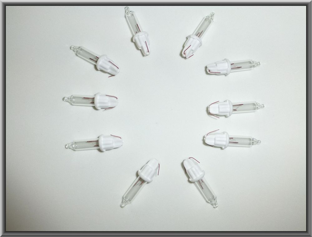 How To Replace Christmas Light Bulb.Details About 100ct Replacement Mini Christmas Light Clear