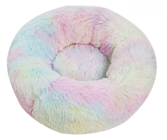 Calmasleep™ Super Soft Fluffy Comfortable and Calming Bed