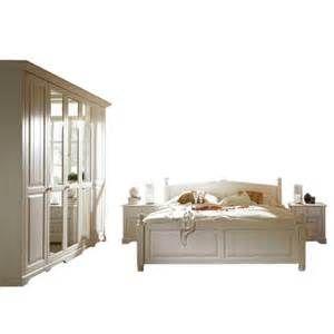 Suche Schlafzimmer komplettset landhausstil weiss sybille. Ansichten 9813.