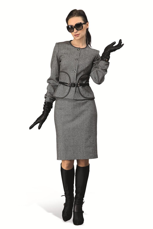Skirt Suits Uniforms Amazing Dresses Conservative Skirt Suits