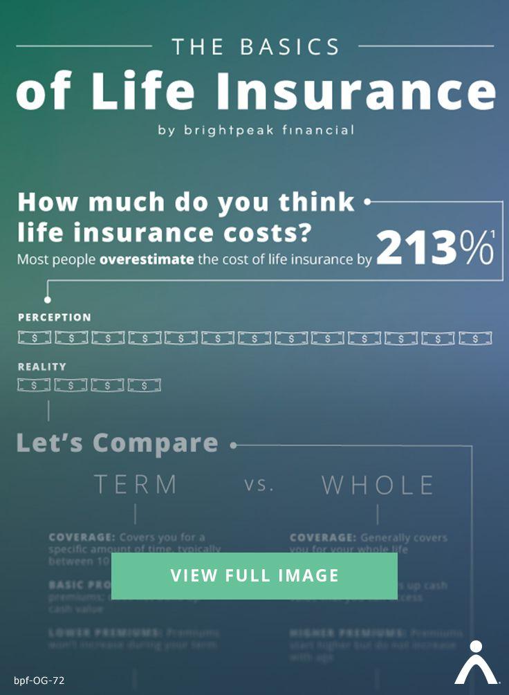 Understand Life Insurance Basics Term Life Insurance