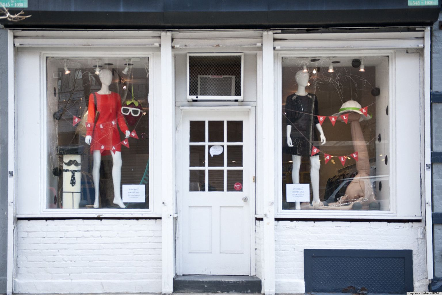 Opening your own boutique or starting a fashion business