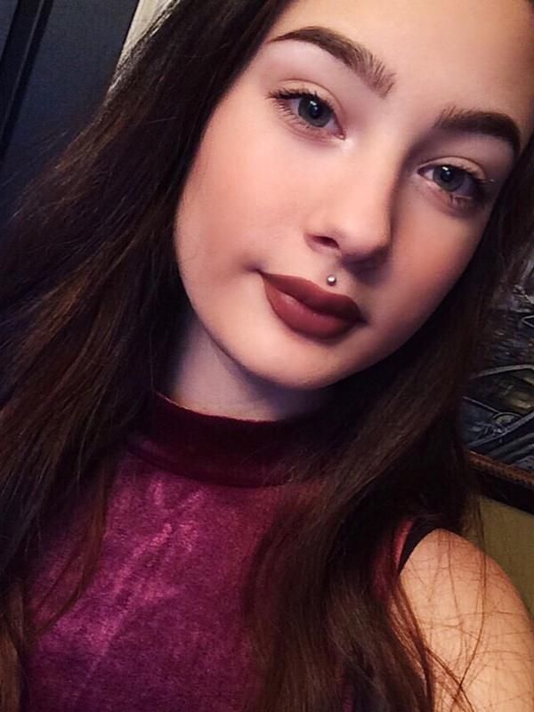 Best Labret Piercings: 50+ Pics Of Gorgeous Medusa Piercings And A Few Handy Tips