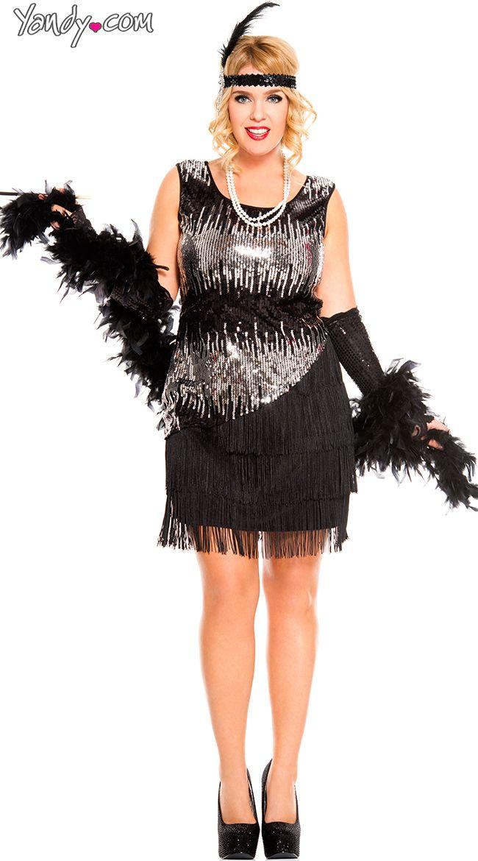 Halloween Costume Ideas For Curvy Women
