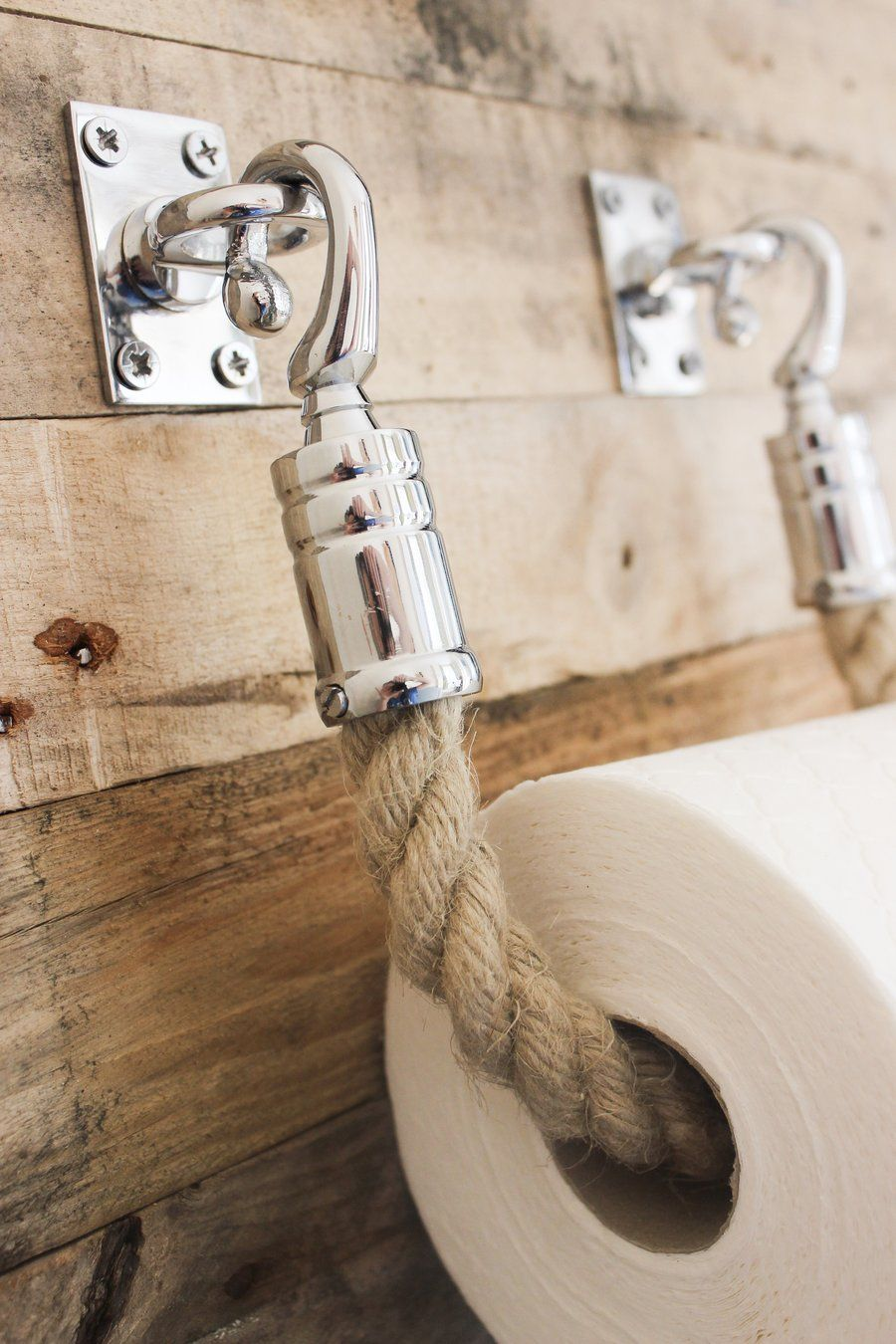 Photo of Signature Toilet-Roll Holder