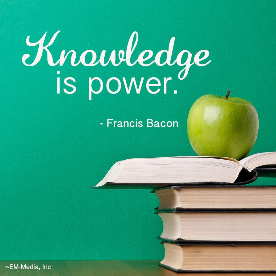 Knowledge Is Power Quote Unique Quote Knowledge Is Powerrabidbribri On Deviantart  Words