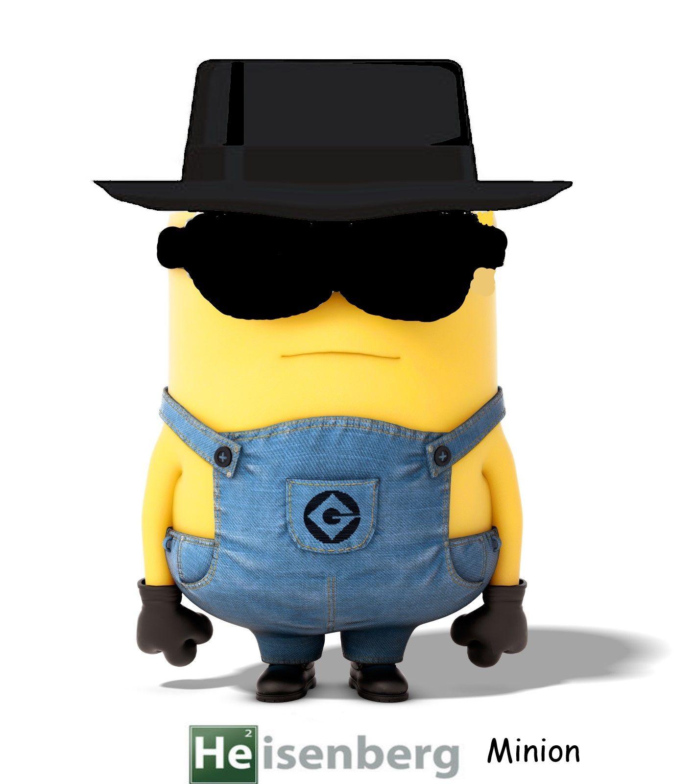 Heisenberg Minion