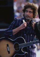 Mar 15, 1982 Bob Dylan Peace Sunday Rally