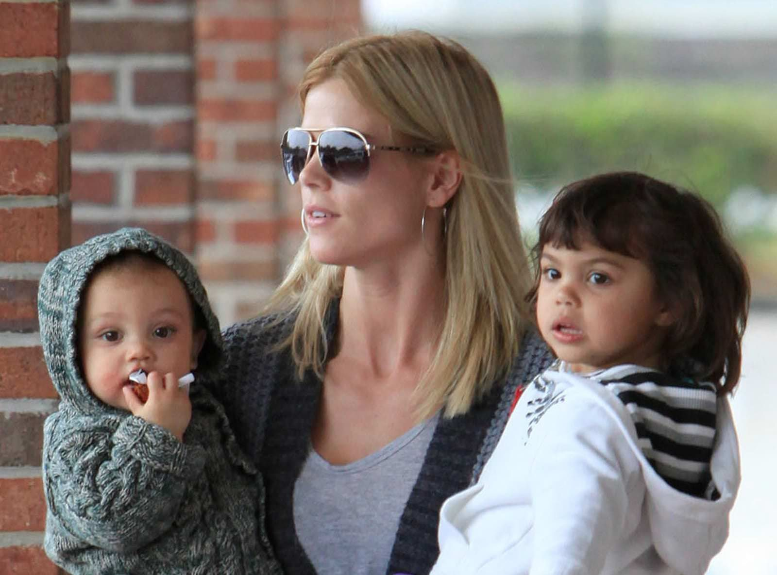 Her side: the story of Tiger Woods' ex-wife, Elin Nordegren | Worldation | Tiger  woods, Tiger woods wife, Tiger woods ex wife
