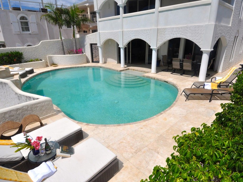 Villa vacation rental in Pelican Key from