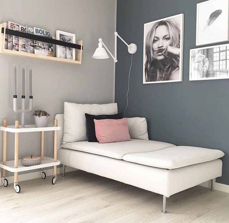 coin lecture cocooning peinture home decor teenage room et room decor. Black Bedroom Furniture Sets. Home Design Ideas