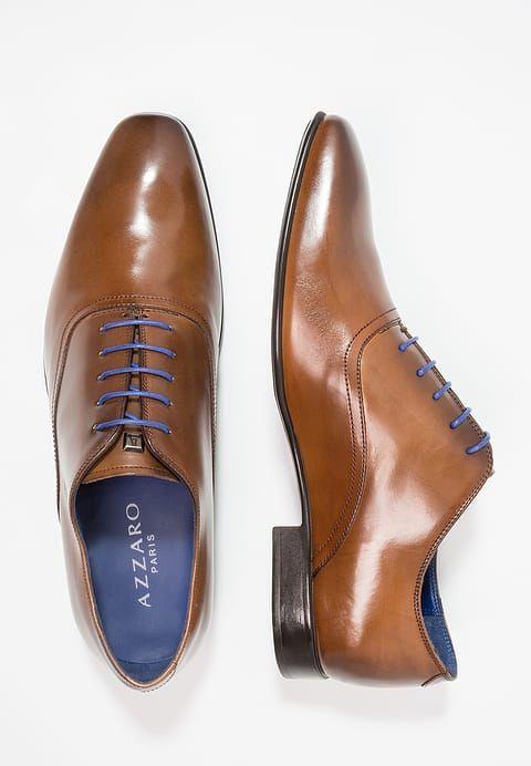 Soldes Zalando : spécial chaussures homme luxe Azzaro et
