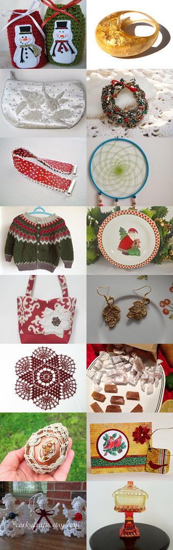 Strategic Promotion for Success Team - Christmas In July Sales Event!!! by Pearce's Craft Shop on Etsy--Pinned with TreasuryPin.com