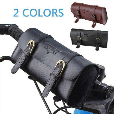 Sponsored Ebay Folding Bicycle Bike Handlebar Saddle Waist Bag