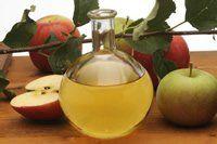 benefits of vinegar,used in salad dressing.