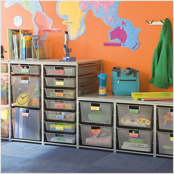 Kids Playroom Storage 20 clever kids playroom organization hacks and ideas | playrooms