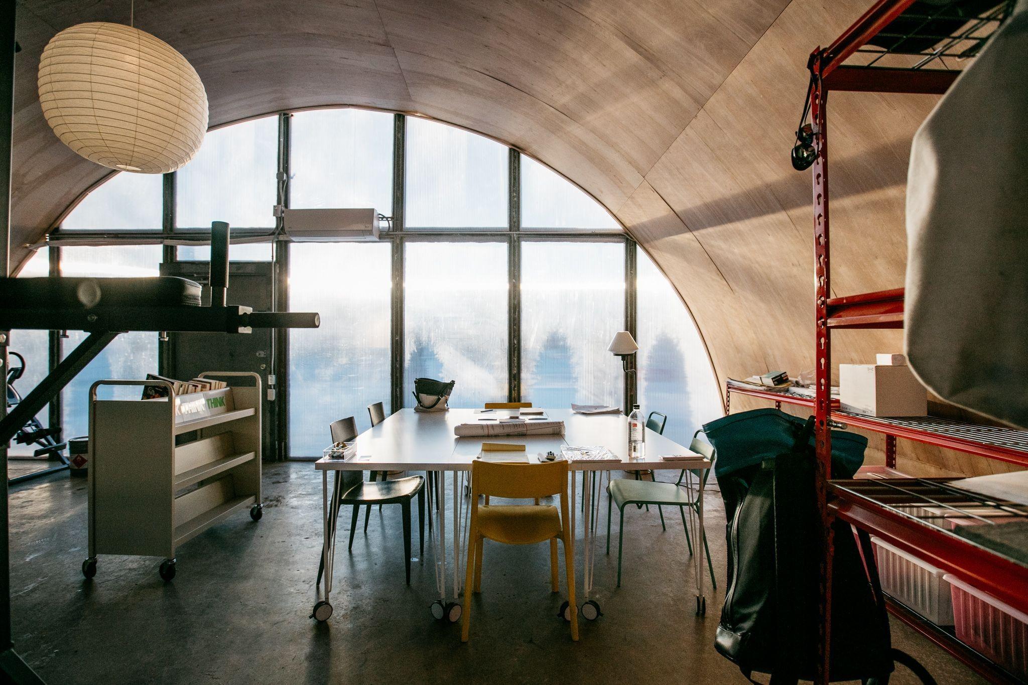 Quonset Hut Interior Design.22 Luxury Quonset Hut Interior Design Badt Us