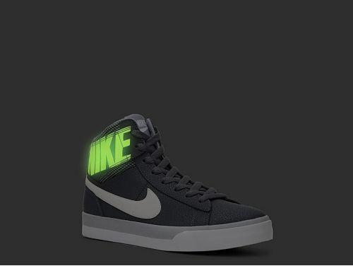 Nike Match Supreme Glow In The Dark