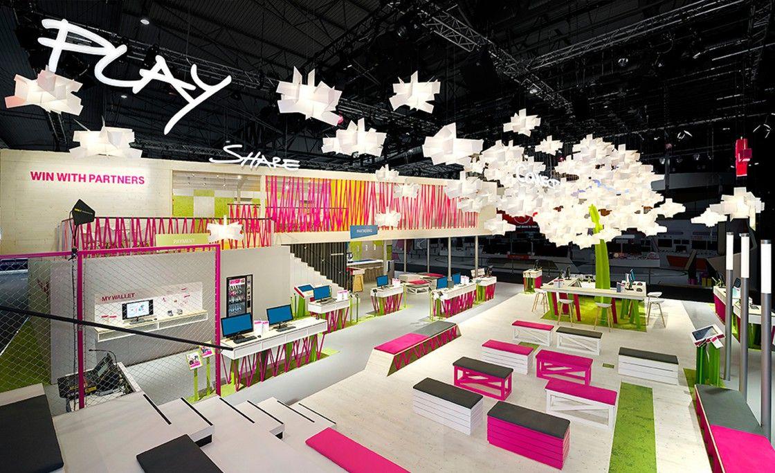 Ideas worth spreading. Mutabor in 2019 Telekom