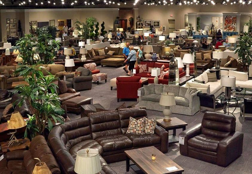 We Have Styles For Miles At Our New 7227 W. Grand Parkway Gallery Furniture  Location