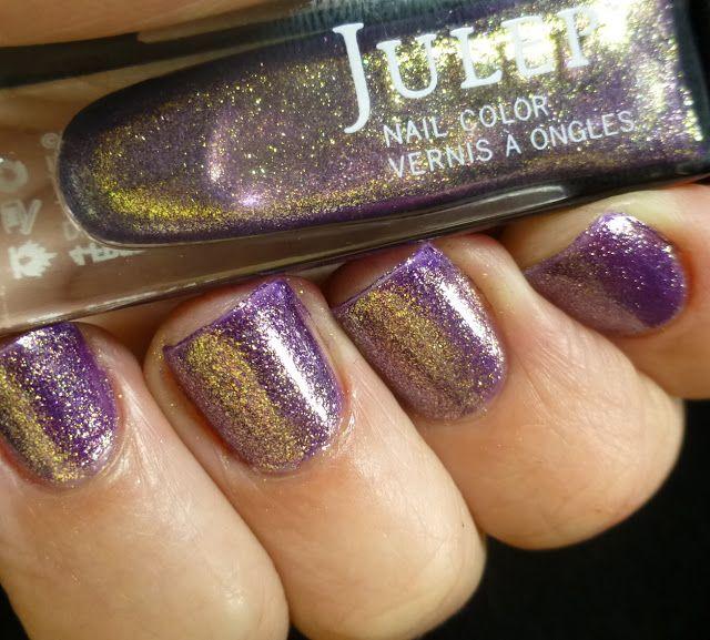 Julia by julep Want a free box of nail polish? Me too! Follow this ...