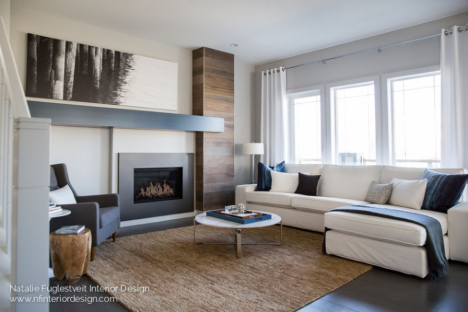 Beautiful Nautical Interior Design Details Home Nautical