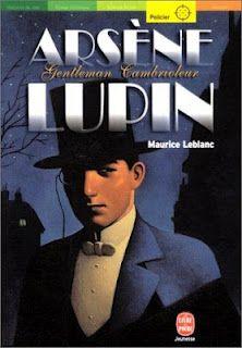 Leblanc: Arsène Lupin