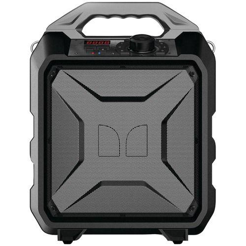 Monster Rockin' Rambler Indoor And Outdoor Wireless Speaker
