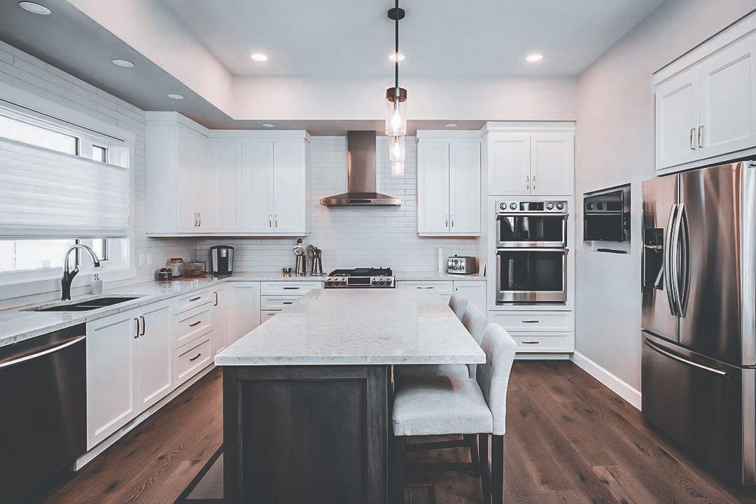 33 Traditional Kitchen Interior Design Ideas You Must See In 2020 Traditional Kitchen Interior Kitchen Interior Interior Design Kitchen