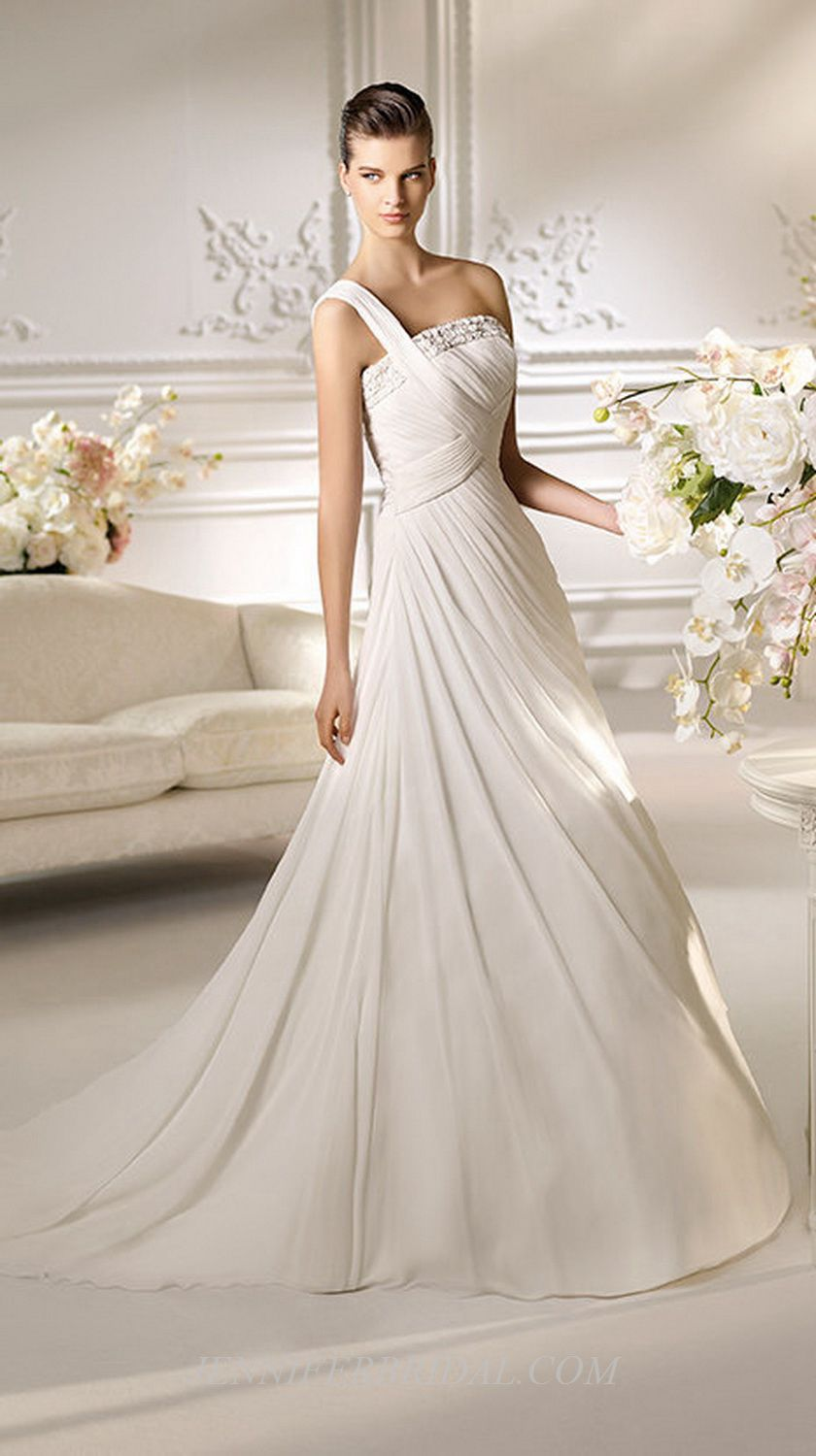 White one bridal gown style norte wedding dress ideas