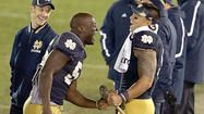 Te'o, fellow seniors leave Notre Dame Stadium in blaze of glory