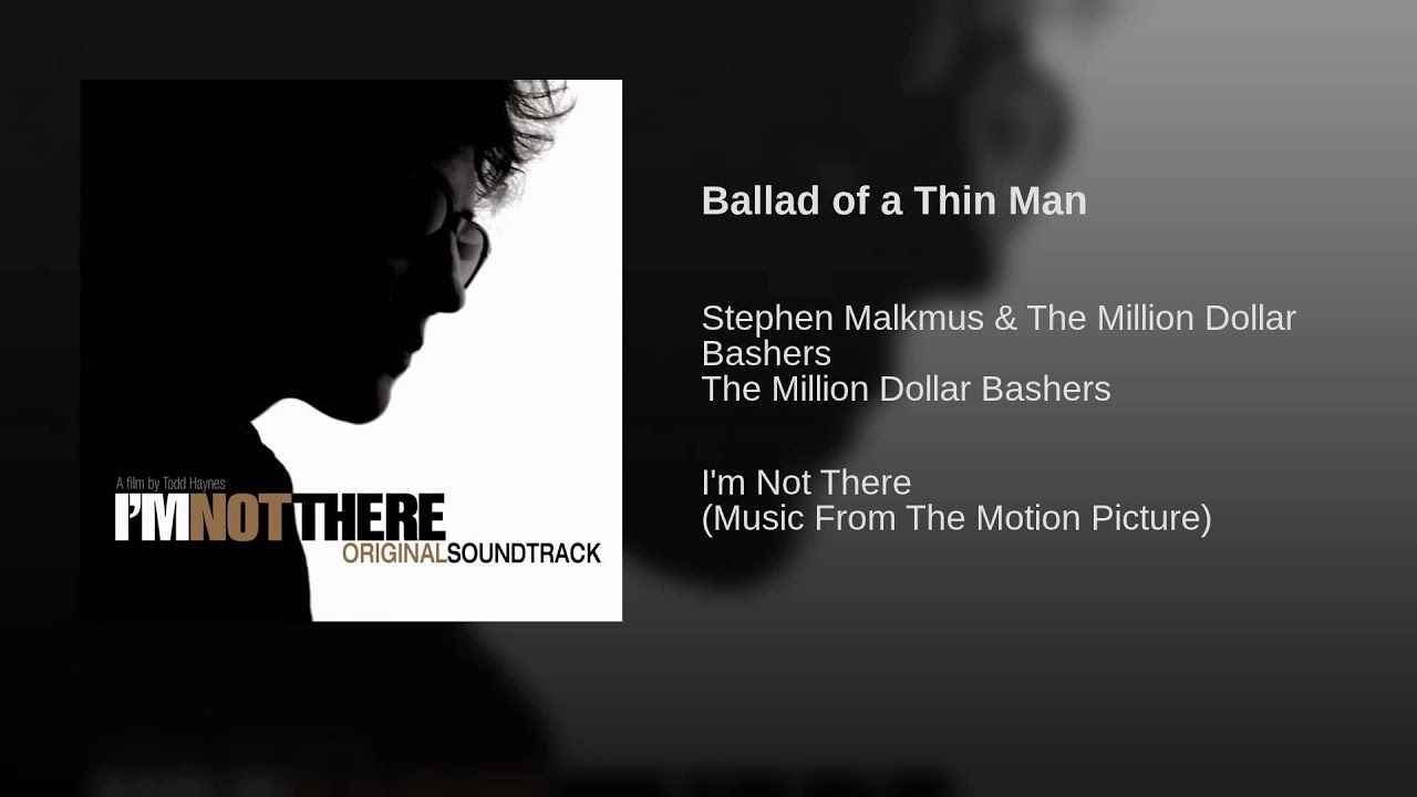 Ballad Of A Thin Man