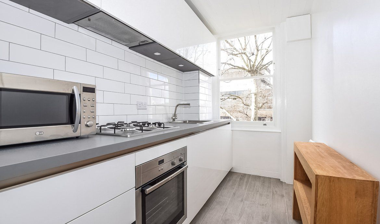 Flat to rent in Kennington Park Road SE11 | Daniel Cobb | Kitchens ...