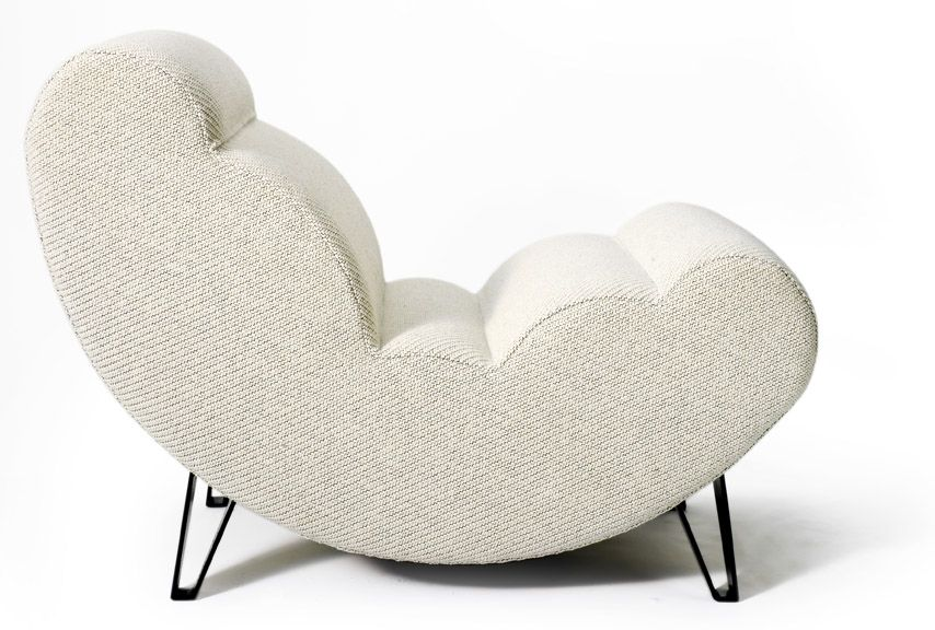 Now That S A Chair I Have One Almost Like It But Mine Is More Like A Chaise Stockholm Cloud Chair Chair Design Furniture Chair