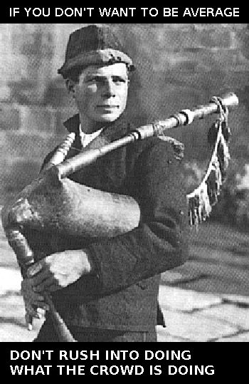 If you don't want to be average...  http://www.spanishbagpipes.com/