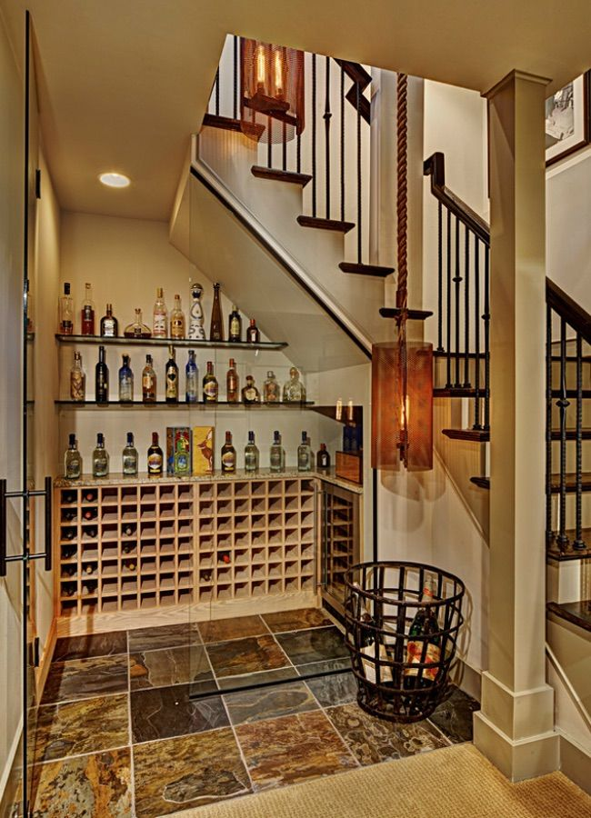Best 16 Awesome Ideas To Showcase Your Wine Collection Under 400 x 300