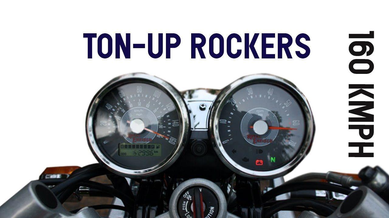 TUNE TOP SPEED of bike | Power commander in continental gt | ECU