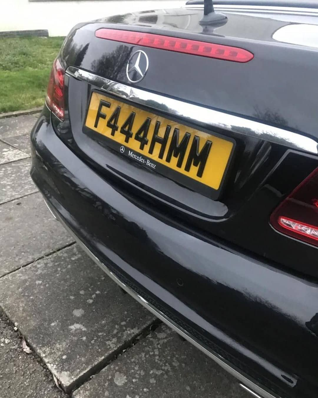 Our 3d Gloss Black Gel Number Plates Simple Little Modification To Make Your Car Lookdm For Your Our 3d Gloss Black Ge Number Plate Super Cars Private Plates