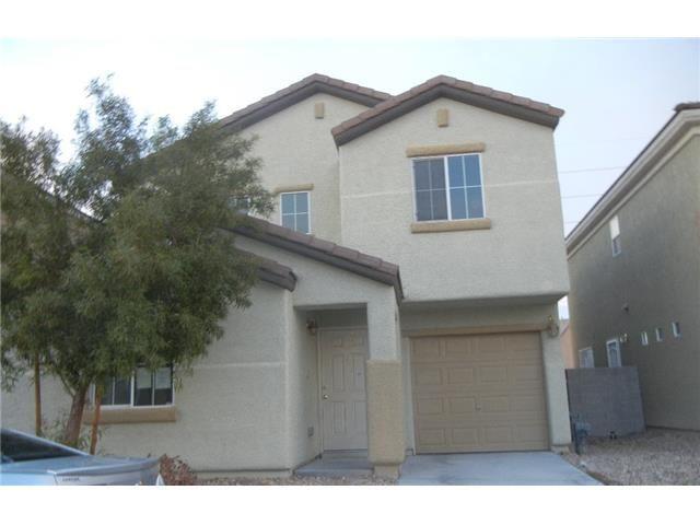 4804 Vista Sandia Way Las Vegas Nv 89115 Clark County Hud